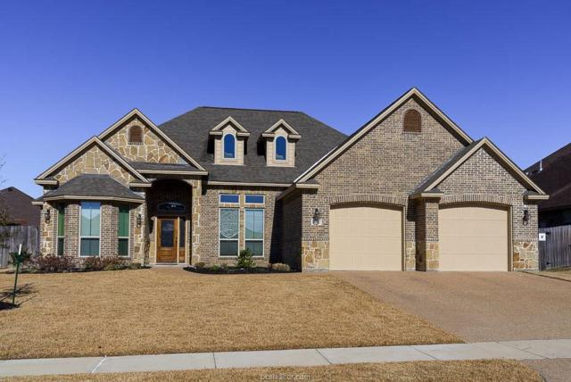 15741 Timber Creek Lane, College Station, TX 77845 (MLS #18009327) :: Cherry Ruffino Realtors