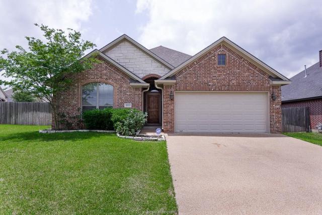 3922 Incourt Lane, College Station, TX 77845 (MLS #18009334) :: Cherry Ruffino Realtors
