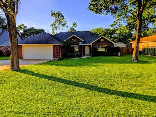 105 N Hills Circle, Franklin, TX 77856 (MLS #18009341) :: Amber Dawn Cox Realty Group