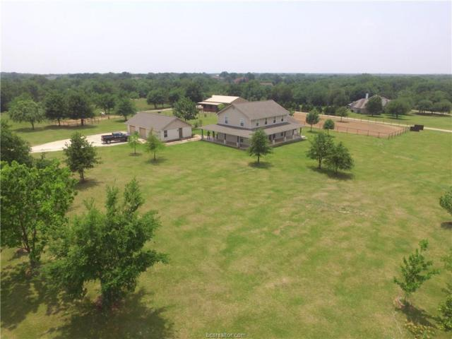 13470 Alacia Court, College Station, TX 77845 (MLS #18009355) :: RE/MAX 20/20