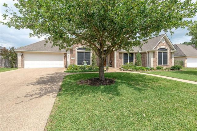 8406 Turtle Rock, College Station, TX 77845 (MLS #18009360) :: Treehouse Real Estate