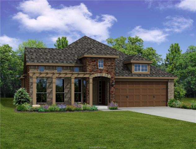2125 Stubbs Drive, Bryan, TX 77807 (MLS #18009380) :: The Tradition Group