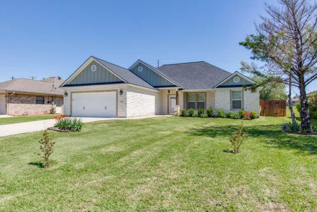 2107 Red River Drive, Bryan, TX 77802 (MLS #18009396) :: The Tradition Group