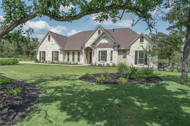17293 Kachina Cove, College Station, TX 77845 (MLS #18009397) :: NextHome Realty Solutions BCS