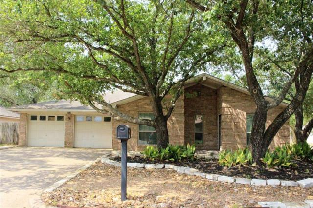 1810 Laura Lane, College Station, TX 77840 (MLS #18009399) :: The Lester Group