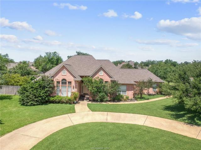 913 Winged Foot Drive, College Station, TX 77845 (MLS #18009411) :: Amber Dawn Cox Realty Group