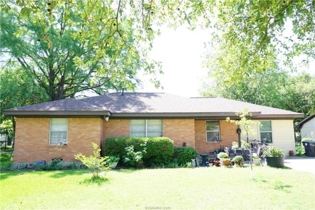 508 Kyle Avenue, College Station, TX 77840 (MLS #18009415) :: RE/MAX 20/20