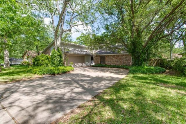 2712 Wilderness Drive, College Station, TX 77845 (MLS #18009422) :: Cherry Ruffino Realtors