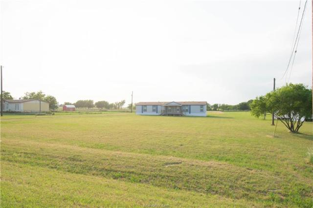3765 High Country Drive, Bryan, TX 77808 (MLS #18009445) :: The Tradition Group