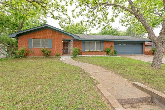 303 N Harvey, Caldwell, TX 77836 (MLS #18009447) :: Amber Dawn Cox Realty Group