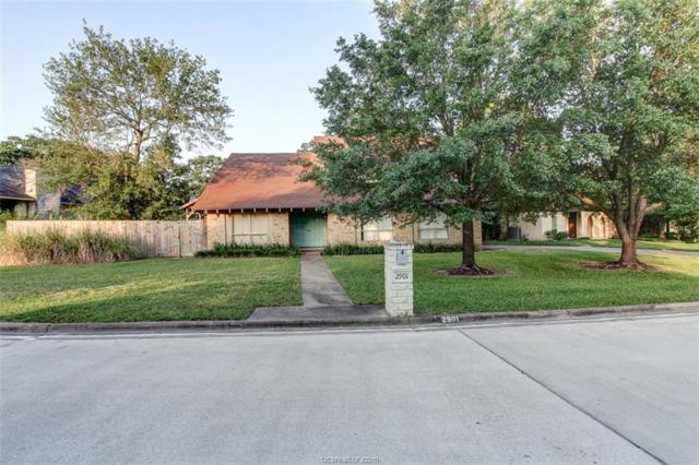 2901 Cherry Creek, Bryan, TX 77802 (MLS #18009466) :: Amber Dawn Cox Realty Group