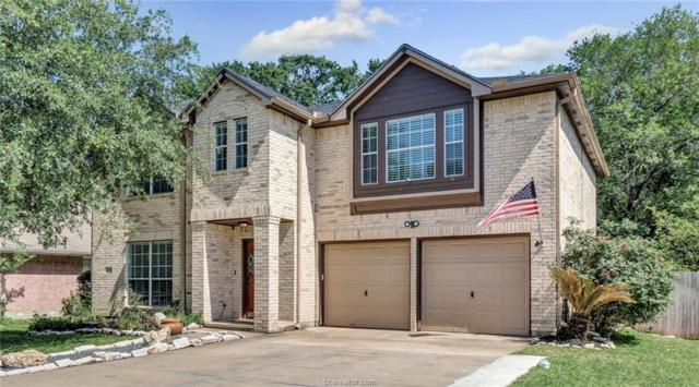 1726 Starling Drive, College Station, TX 77845 (MLS #18009467) :: RE/MAX 20/20