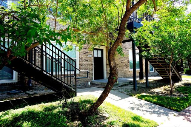 1725 Harvey Mitchell #1615, College Station, TX 77840 (MLS #18009469) :: The Lester Group
