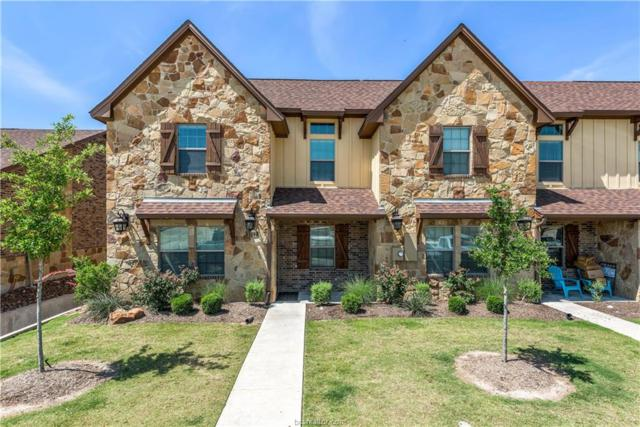 3322 Travis Cole, College Station, TX 77845 (MLS #18009480) :: Cherry Ruffino Realtors