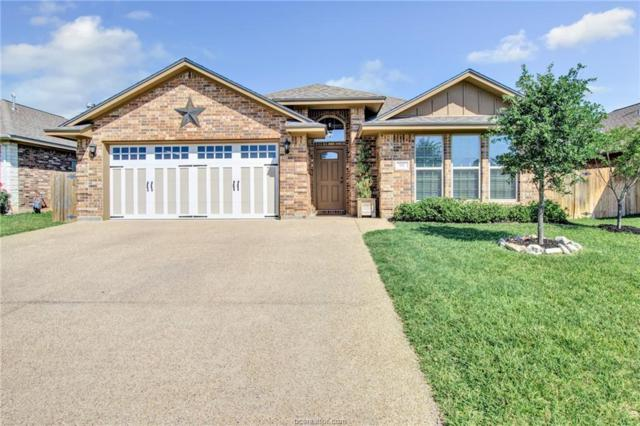 911 Dove Run Trail, College Station, TX 77845 (MLS #18009496) :: Treehouse Real Estate