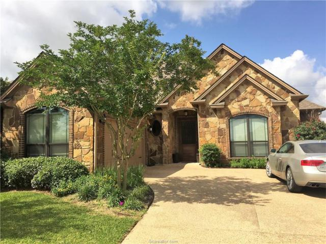 2444 Stone Castle, College Station, TX 77845 (MLS #18009518) :: The Lester Group