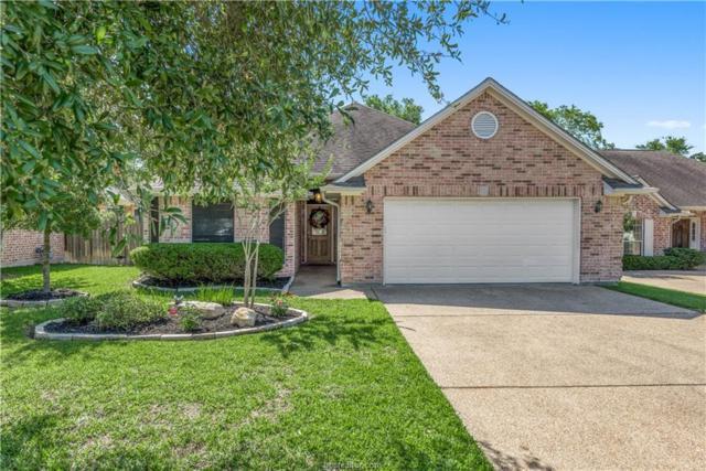 2364 Kendal Green Circle, College Station, TX 77845 (MLS #18009537) :: Cherry Ruffino Realtors