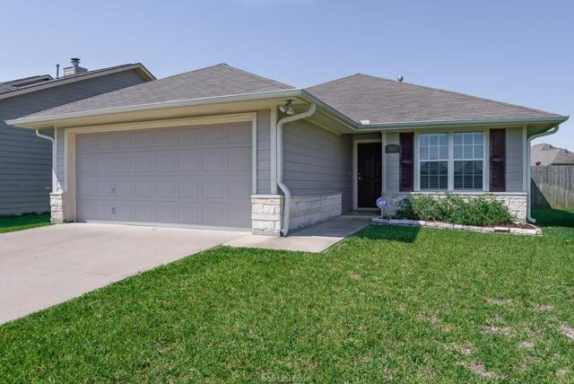 1003 Fallbrook, College Station, TX 77845 (MLS #18009551) :: Treehouse Real Estate