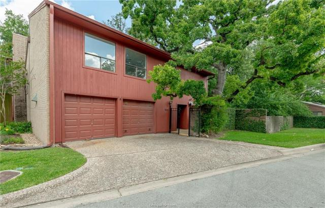 1505 Wolf Run, College Station, TX 77840 (MLS #18009555) :: The Lester Group