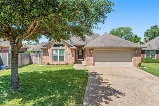 4403 Danby Court, College Station, TX 77845 (MLS #18009577) :: Platinum Real Estate Group
