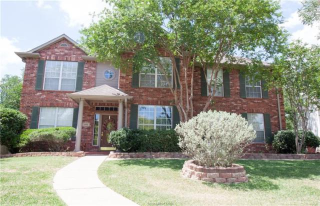 1611 Dominik Drive, College Station, TX 77840 (MLS #18009580) :: The Tradition Group