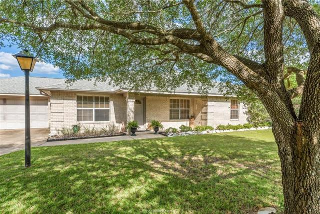 1612 Blue Quail Lane, College Station, TX 77845 (MLS #18009596) :: The Lester Group