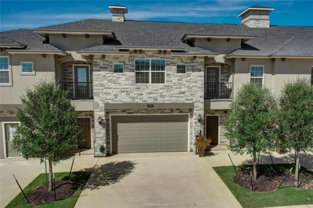 3412 Summerway Drive, College Station, TX 77845 (MLS #18009606) :: The Lester Group
