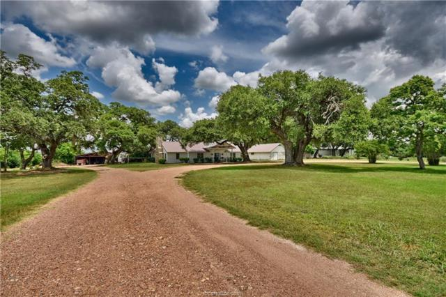 1400 N Fm 1697 Farm To Market Road, Other, TX 77835 (MLS #18009626) :: Platinum Real Estate Group