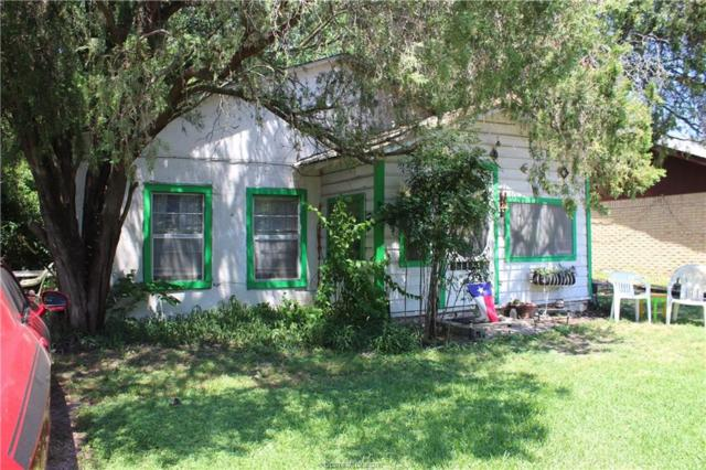 1003 Piedmont Street, Navasota, TX 77868 (MLS #18009634) :: Amber Dawn Cox Realty Group