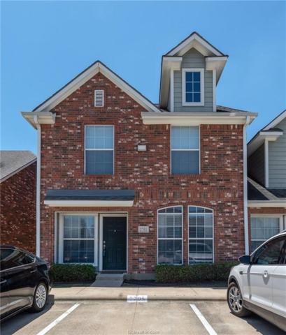 1001 Krenek Tap Road Road #2701, College Station, TX 77840 (MLS #18009636) :: Cherry Ruffino Realtors