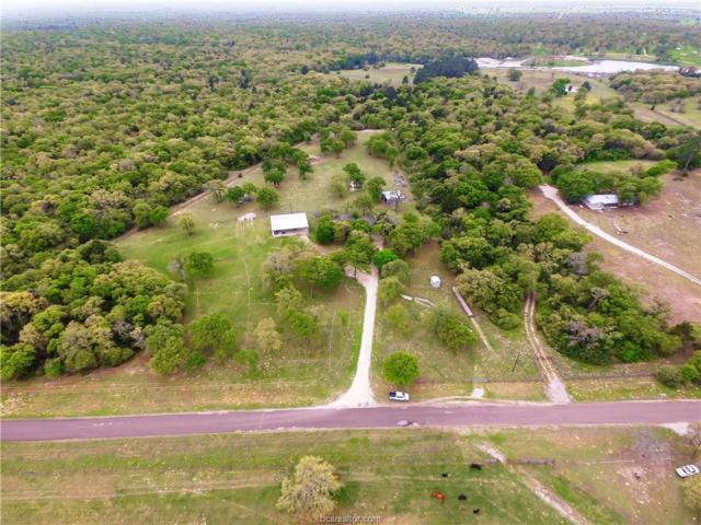 2823 County Road 316 (+/-8.9 Acres), Caldwell, TX 77836 (MLS #18009640) :: Amber Dawn Cox Realty Group