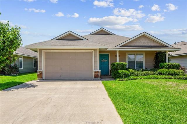 1017 Fallbrook, College Station, TX 77845 (MLS #18009641) :: Treehouse Real Estate