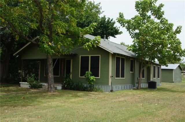 100 N Broadway, Caldwell, TX 77836 (MLS #18009649) :: Amber Dawn Cox Realty Group