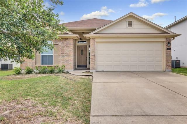 15230 Meredith Lane, College Station, TX 77845 (MLS #18009660) :: Cherry Ruffino Realtors