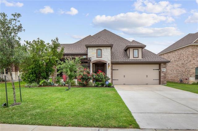 4203 Muncaster Lane, College Station, TX 77845 (MLS #18009677) :: The Lester Group