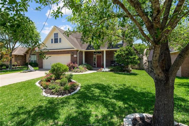 4408 Crayke Place, College Station, TX 77845 (MLS #18009685) :: The Lester Group