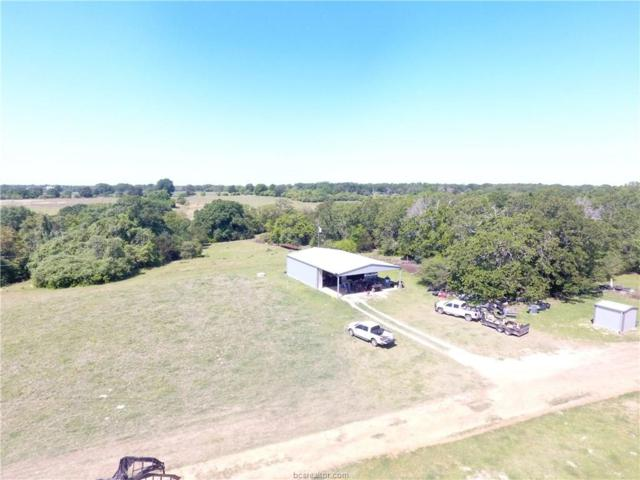 2402 Fm 1644, Franklin, TX 77856 (MLS #18009690) :: Amber Dawn Cox Realty Group