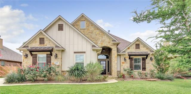 4206 Egremont Court, College Station, TX 77845 (MLS #18009691) :: The Lester Group