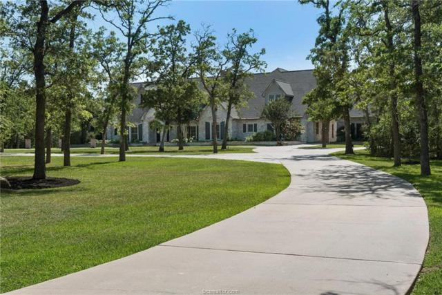 3337 Arapaho Ridge Drive, College Station, TX 77845 (MLS #18009698) :: The Lester Group