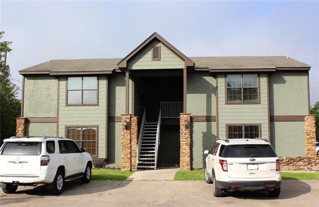 4400 Boyett Street A-D, Bryan, TX 77801 (MLS #18009701) :: Treehouse Real Estate