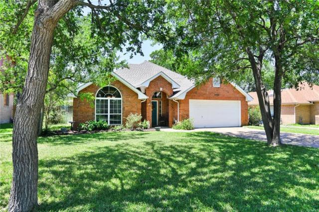 8708 Bent Tree Drive, College Station, TX 77845 (MLS #18009702) :: Treehouse Real Estate
