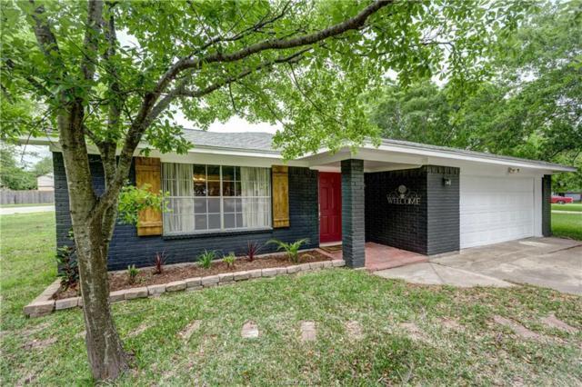1601 Austin Avenue, College Station, TX 77845 (MLS #18009707) :: Cherry Ruffino Realtors