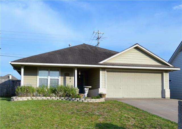 1039 Windmeadows Drive, College Station, TX 77845 (MLS #18009712) :: Treehouse Real Estate