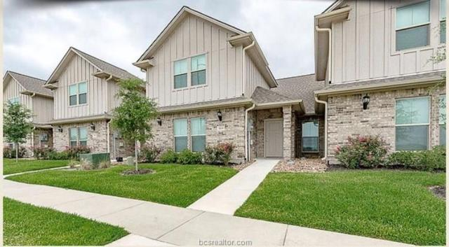 3608 Haverford Road, College Station, TX 77845 (MLS #18009715) :: Cherry Ruffino Realtors
