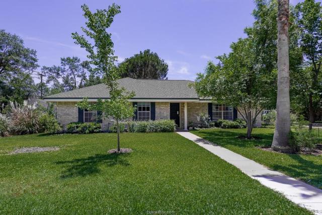 3510 Spring Lane, Bryan, TX 77802 (MLS #18009717) :: Cherry Ruffino Realtors