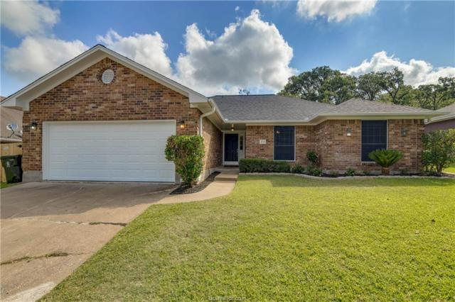 2712 Mirkwood Court, Bryan, TX 77807 (MLS #18009718) :: The Tradition Group