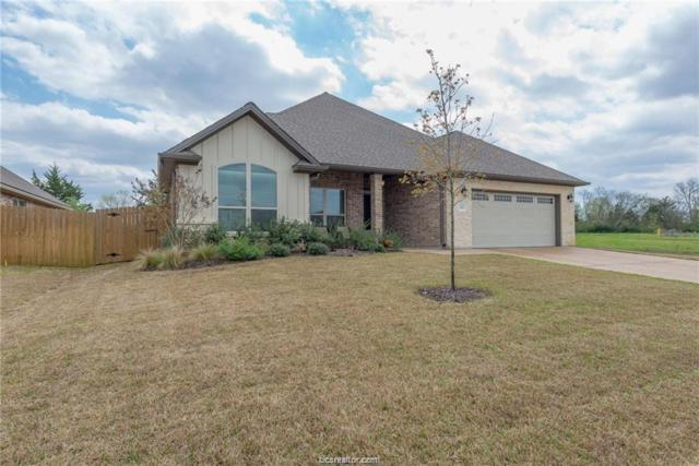 3510 Wakefield Drive, Bryan, TX 77808 (MLS #18009726) :: Amber Dawn Cox Realty Group