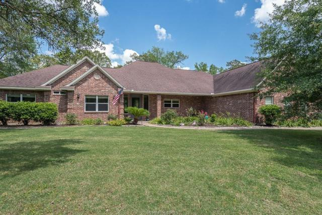 16335 Riva Ridge Road, College Station, TX 77845 (MLS #18009728) :: Amber Dawn Cox Realty Group