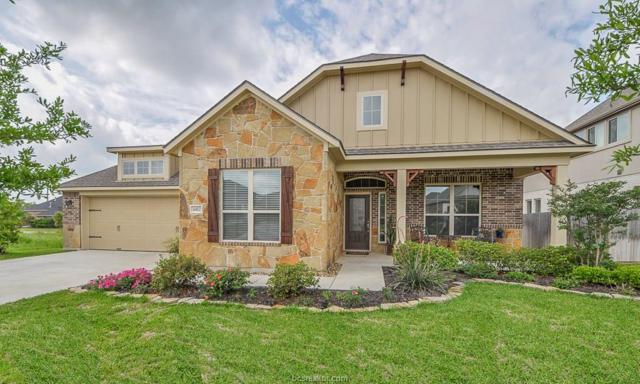 4412 Hadleigh, College Station, TX 77845 (MLS #18009731) :: The Lester Group
