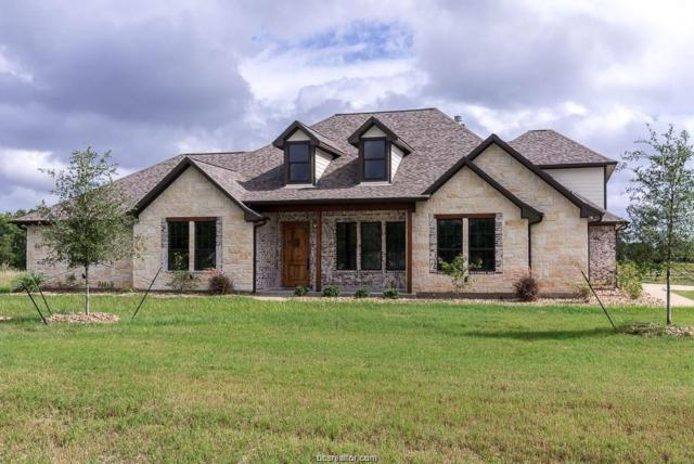 4990 Hidden Springs Way, College Station, TX 77845 (MLS #18009734) :: Amber Dawn Cox Realty Group